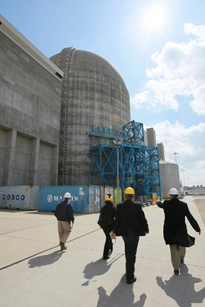 Ameren Missouri Callaway County Nuclear Power Plant