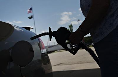 Gasoline at U.S. Pumps Seen Surging to 6-Year Seasonal High