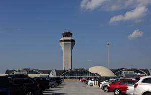 Zukunft der St. Louis airport können regionale, mit Privatisierung aus dem Bild