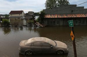 Grafton ' s flood recovery bekommt Schub aus unerwarteter Quelle: CEO und reality-star, Marcus Lemonis