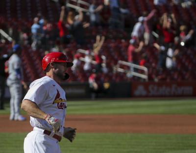 Cardinals host Mets in double header