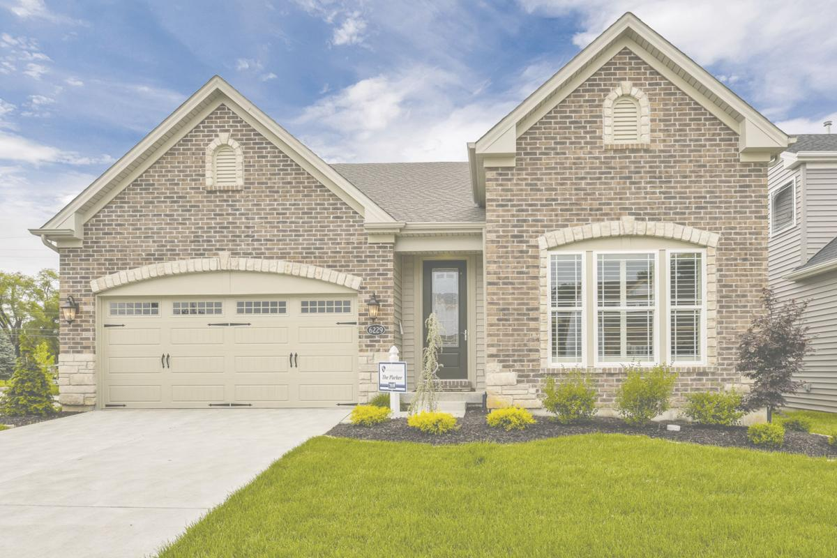 Fischer & Frichtel Homes' Grand Closeout Sale offers reduced prices. Great homesites remain!