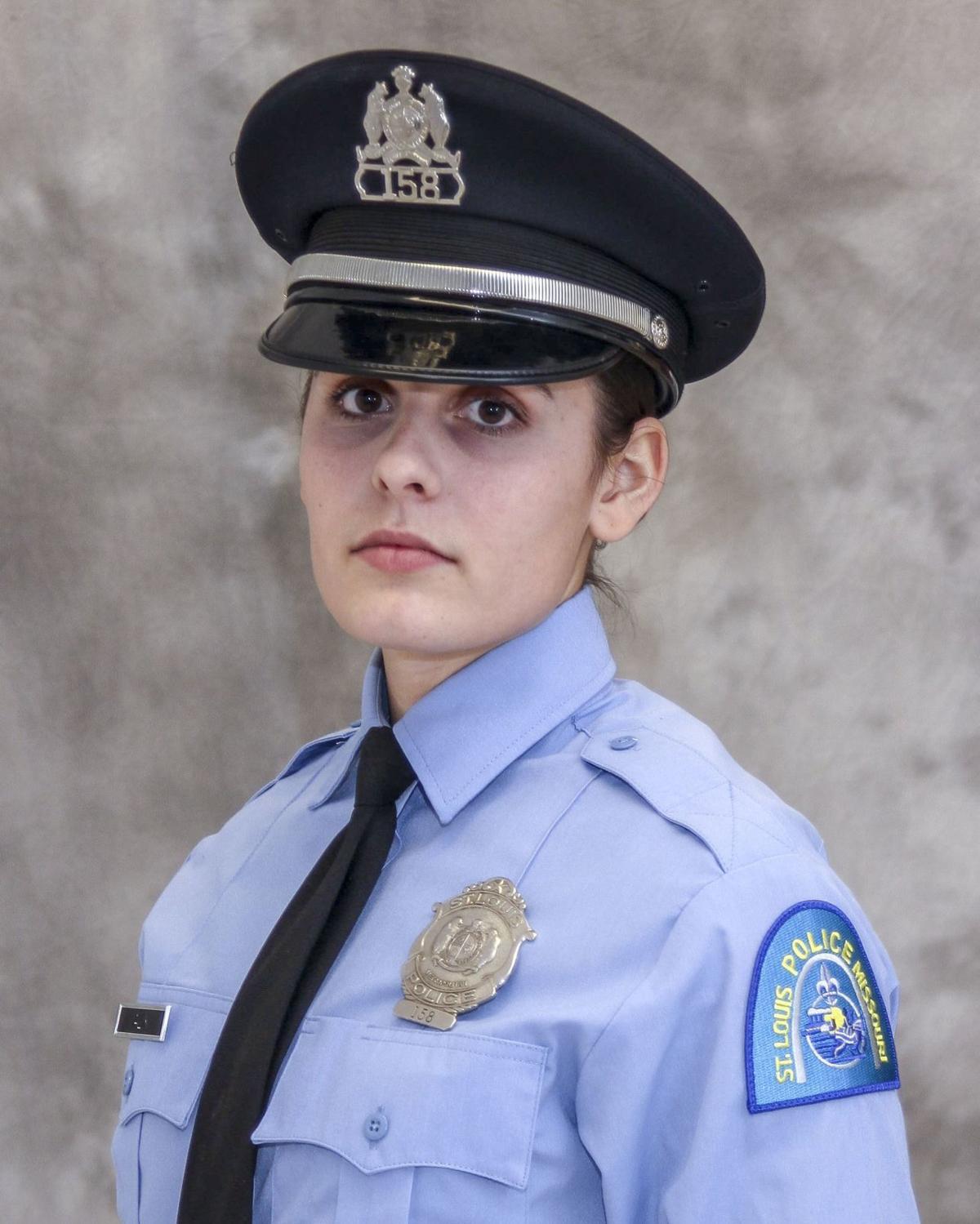 Officer Katlyn Alix