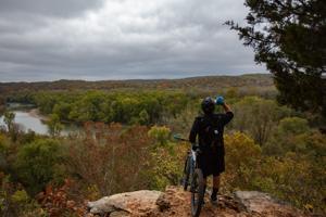 Keine übernachtungen an der Missouri state parks ab Freitag
