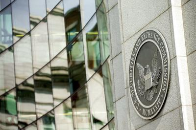 SEC nominee reveals possible Wall Street conflicts