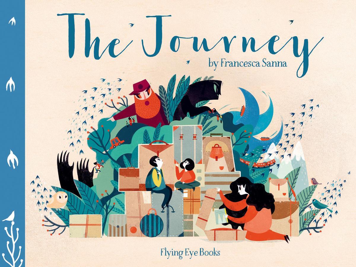 'The Journey'