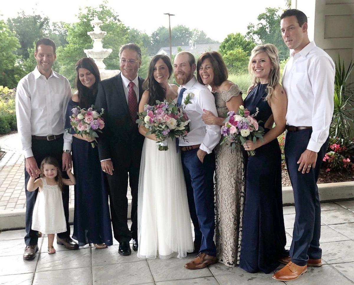 Weinhaus family