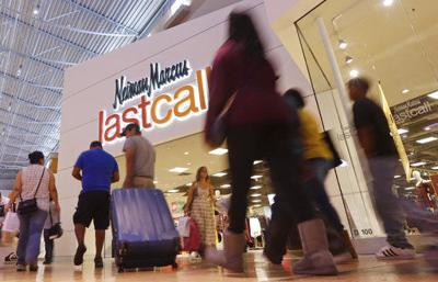 Neiman Marcus: Exploring options for company including sale