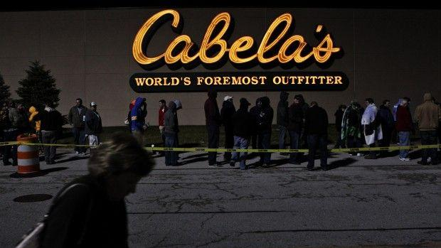 With protest looming, Cabela's and St. Louis Outlet Mall closing early