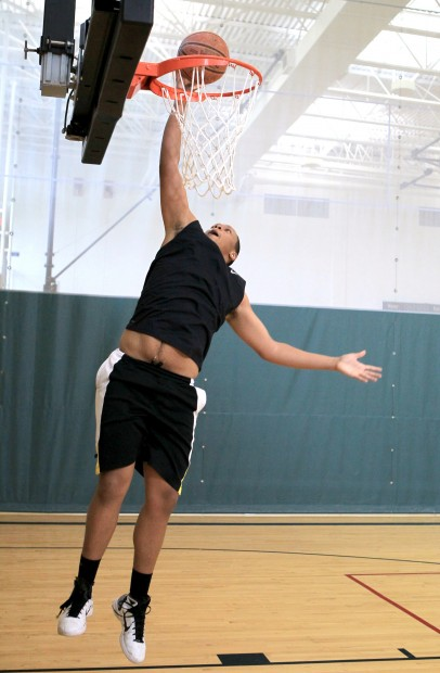 Basketball as weight control
