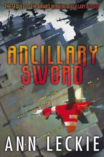 'Ancillary Sword'
