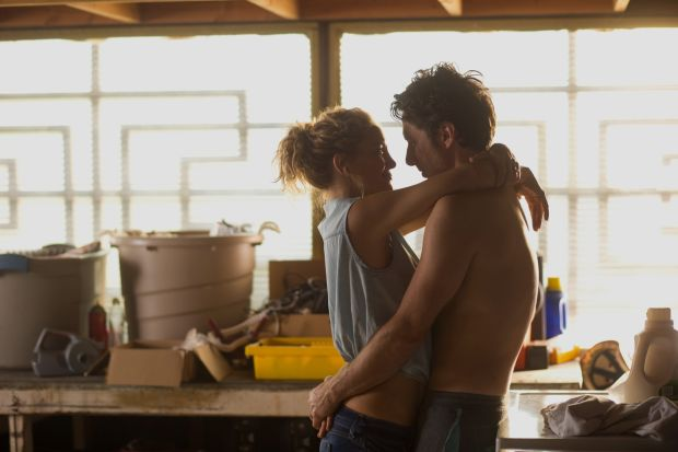 Film Review Wish I Was Here