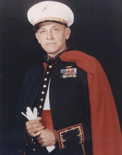 John J. Jarvis Jr, former fighter pilot, dies