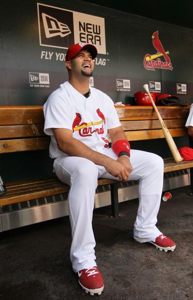 Cardinals vs Cubs