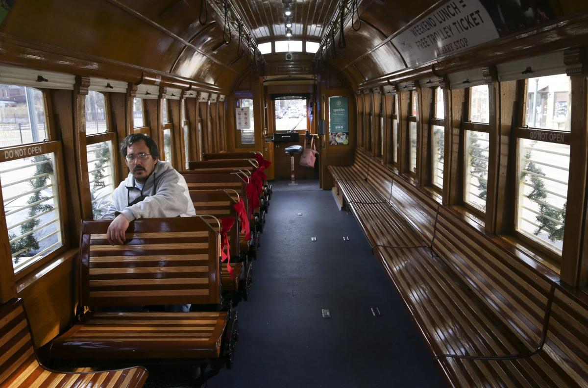 Loop Trolley's long term future is unknown