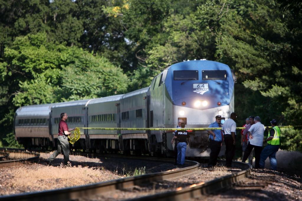 Hundreds die walking the tracks each year | Metro | stltoday com