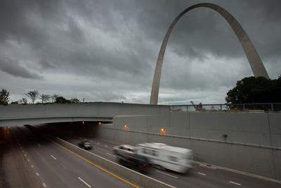 Arch photo from Michael DeFilippo