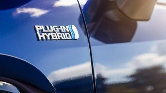 10 Great Plug-In Hybrids If You're Not Ready For A Full EV