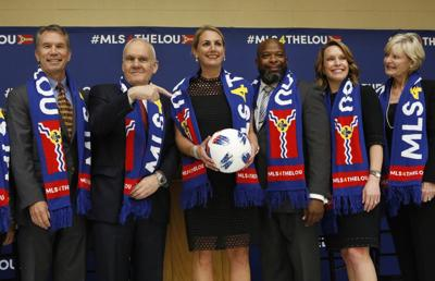 Another push to bring soccer to St. Louis