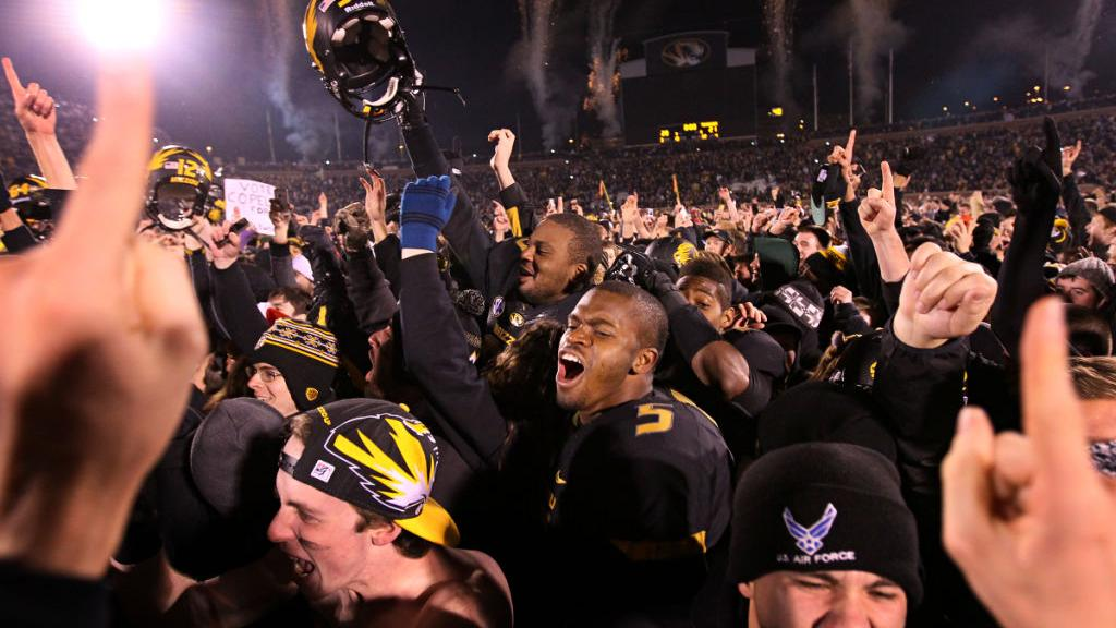 History shows CFP 12-team proposal would benefit teams like Mizzou