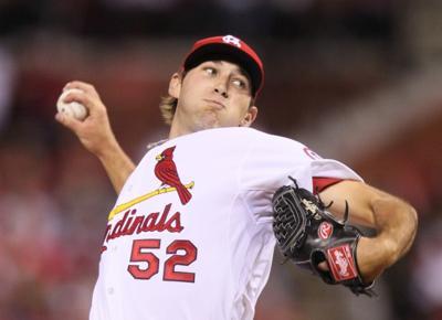 Cardinals v Kansas City Royals