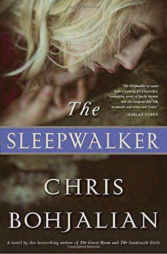 'The Sleepwalker'