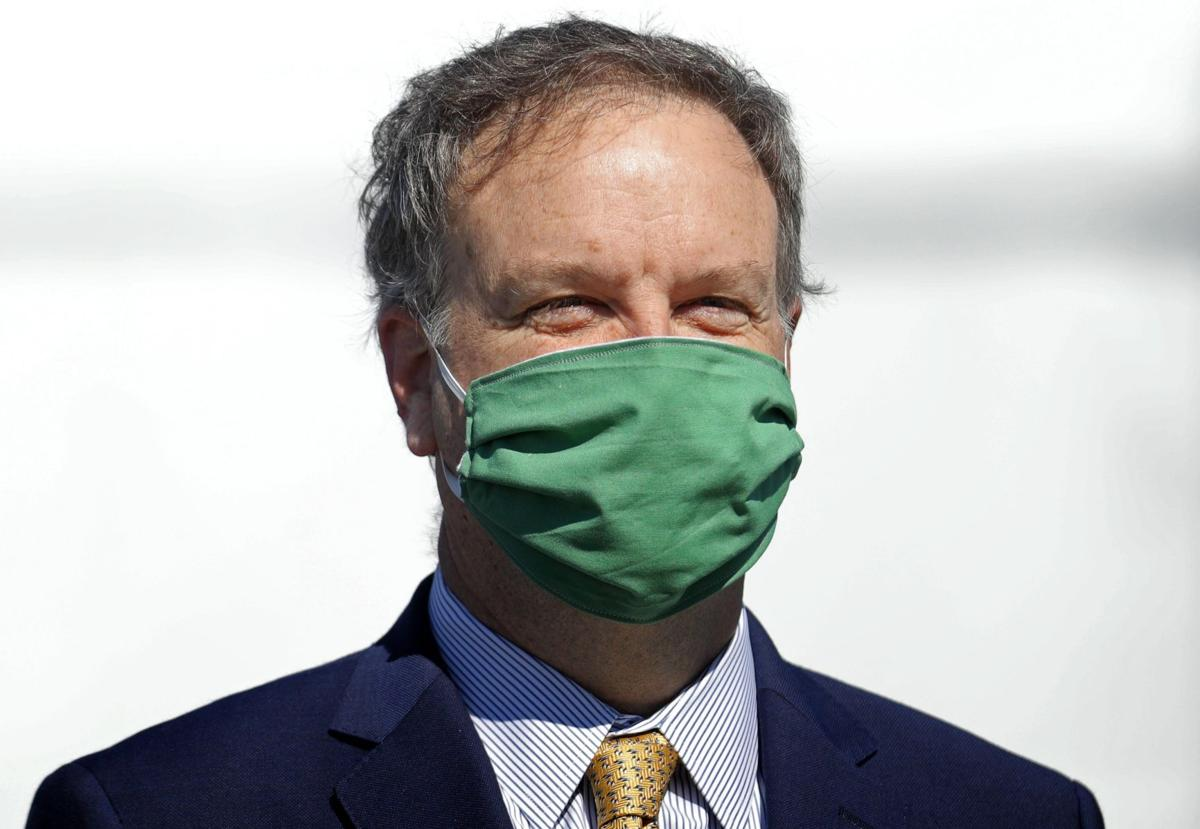 Masks and the pandemic