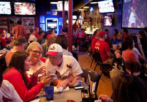Post Sports Bar & Grill