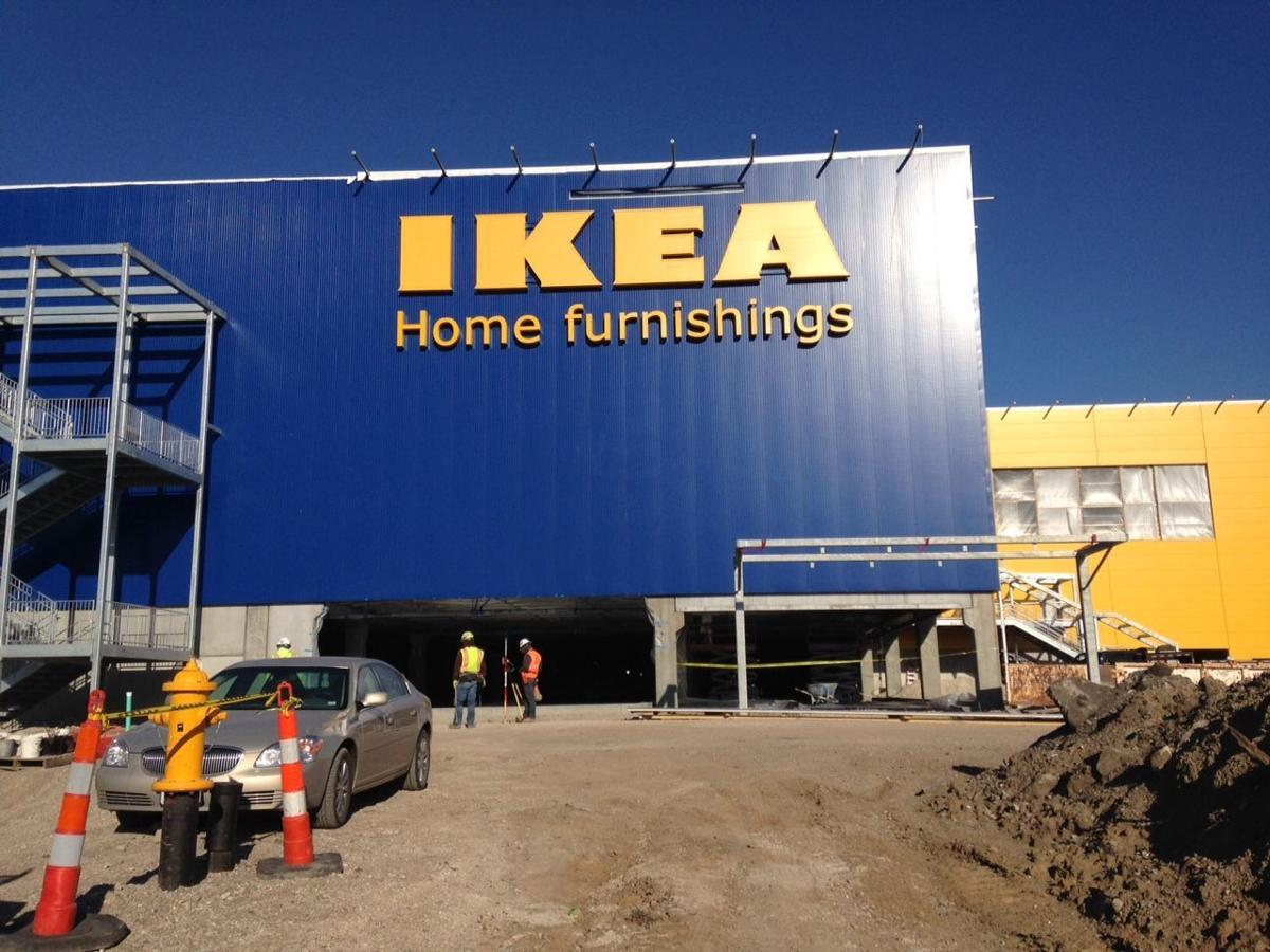 ikea manager gives inside look at st louis store as opening nears business. Black Bedroom Furniture Sets. Home Design Ideas