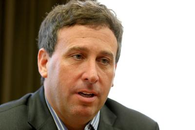 St. Louis County Council overrides County Executive Stenger's veto