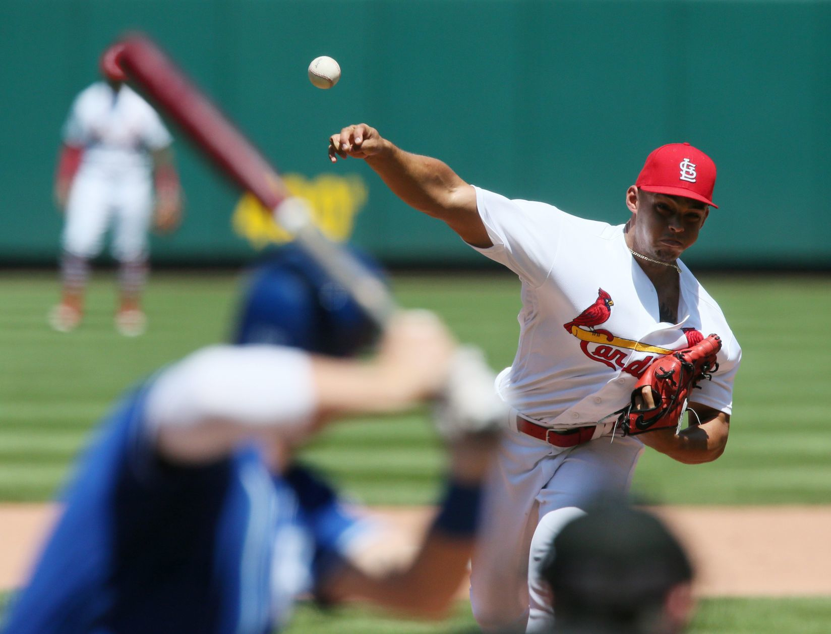 St. Louis Cardinals v Kansas City Royals