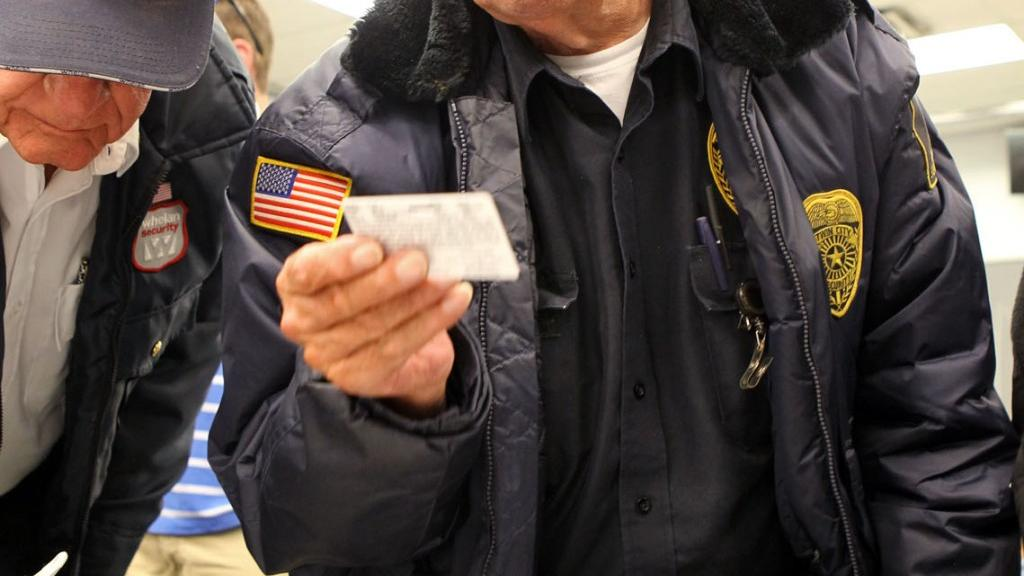 St. Louis, county spar over security guard licenses | Law and .... St. Louis Post-Dispatch - home decor st louis mo