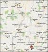 Demopolis crash map
