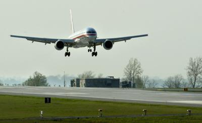 New runway, 2006