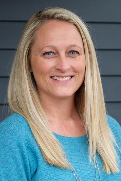 Melissa Orlando - AMDG Financial