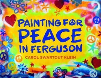 Ferguson picture book to represent Missouri at National Book Festival