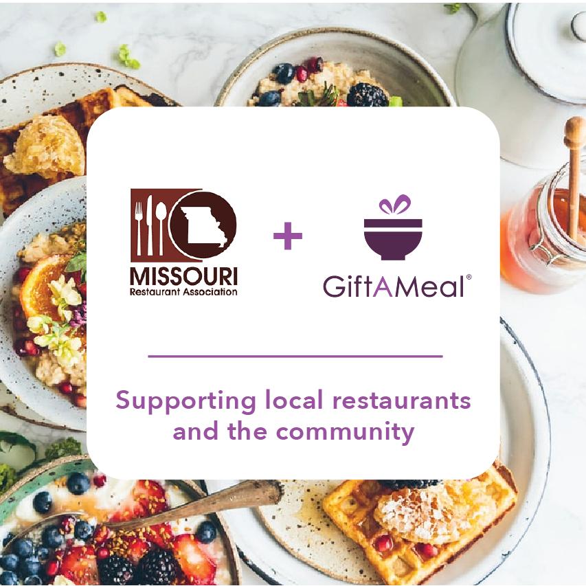 MRA & GiftAMeal Partner to Heal Hunger