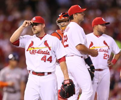 St. Louis Cardinals v Miami Marlins