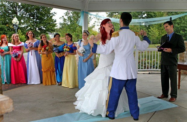 Real Life Princess Ariel | Multimedia | stltoday.com