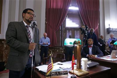 St. Louis Board of Aldermen approve civilian oversight board