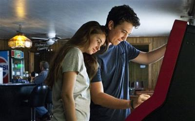 Actress Shailene Woodley ready to do fame her way