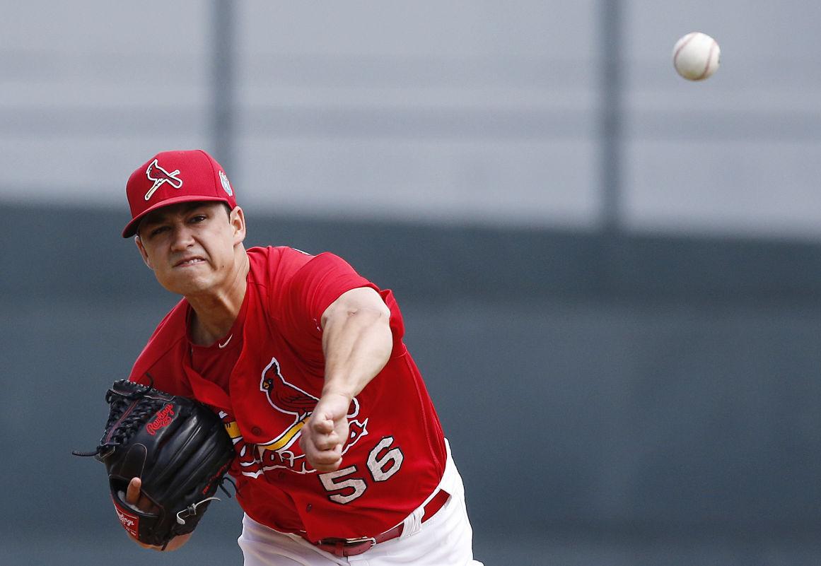 Cardinals option Gonzales to Memphis   Derrick Goold: Bird Land ...