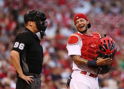 St. Louis Cardinals v San Diego Padres