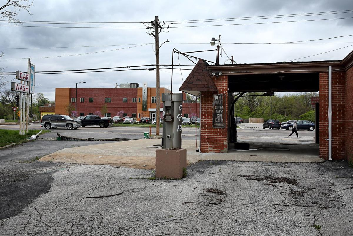 Vacant lots along West Florissant to be redeveloped