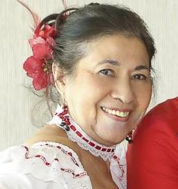 Carmen Dence