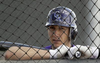Goold Why A Tulowitzki Deal Didnt Happen For Cards Derrick Goold