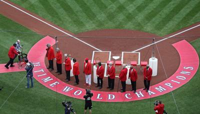 Cardinals Home Opener 2020.Cardinals Vs Browns Er Orioles In Home Opener On April