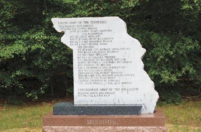 TRAVEL: Little Franklin, Tennessee site of big Civil War battle