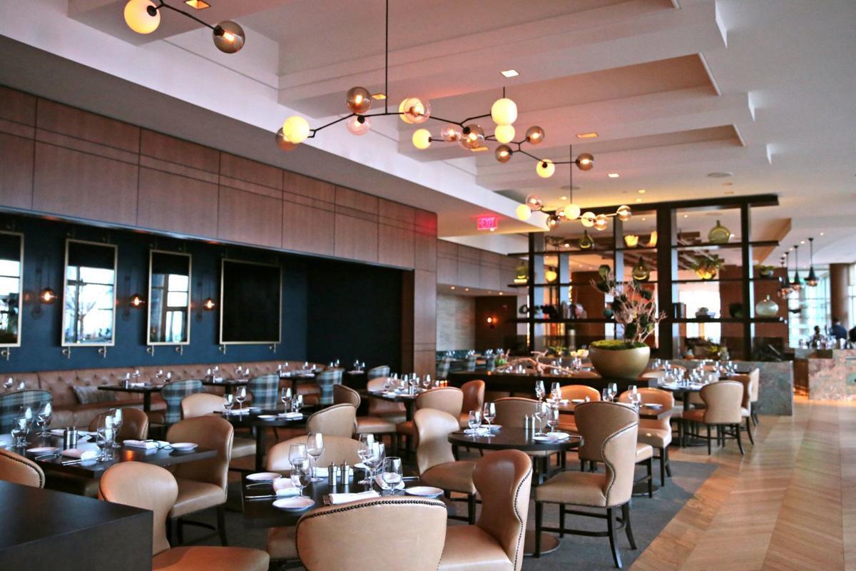 Gerard Craft to introduce tasting-menu concept Dia's Room at Cinder House