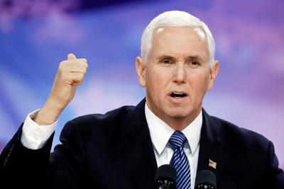 How Mike Pence is quietly reshaping U.S. health care policy